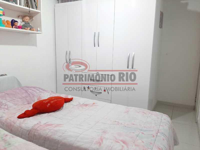 WhatsApp Image 2021-06-14 at 2 - Apartamento 2 quartos à venda Campinho, Rio de Janeiro - R$ 260.000 - PAAP24446 - 9