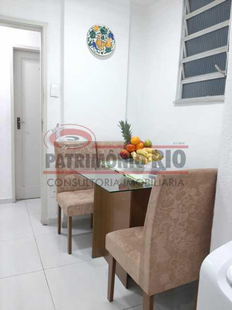 WhatsApp Image 2021-06-14 at 2 - Apartamento 2 quartos à venda Campinho, Rio de Janeiro - R$ 260.000 - PAAP24446 - 8