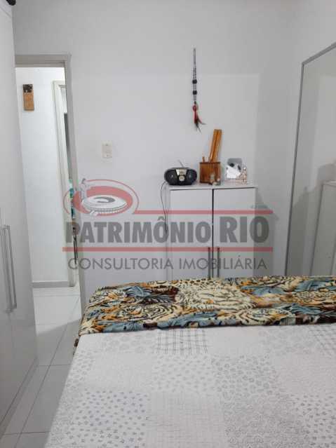 WhatsApp Image 2021-06-14 at 2 - Apartamento 2 quartos à venda Campinho, Rio de Janeiro - R$ 260.000 - PAAP24446 - 12