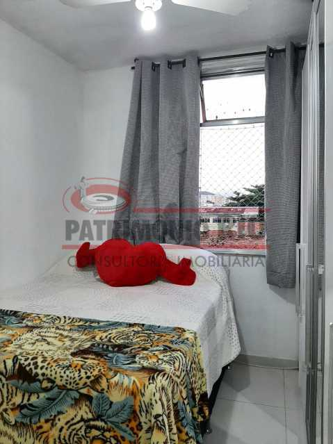 WhatsApp Image 2021-06-14 at 2 - Apartamento 2 quartos à venda Campinho, Rio de Janeiro - R$ 260.000 - PAAP24446 - 10