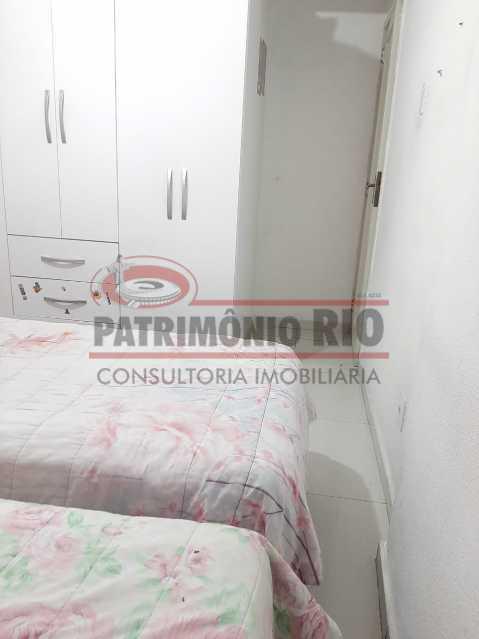 WhatsApp Image 2021-06-14 at 2 - Apartamento 2 quartos à venda Campinho, Rio de Janeiro - R$ 260.000 - PAAP24446 - 11