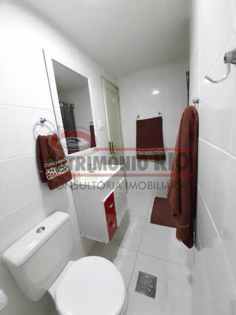 WhatsApp Image 2021-06-14 at 2 - Apartamento 2 quartos à venda Campinho, Rio de Janeiro - R$ 260.000 - PAAP24446 - 14