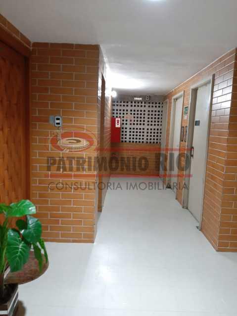 WhatsApp Image 2021-06-14 at 2 - Apartamento 2 quartos à venda Campinho, Rio de Janeiro - R$ 260.000 - PAAP24446 - 22