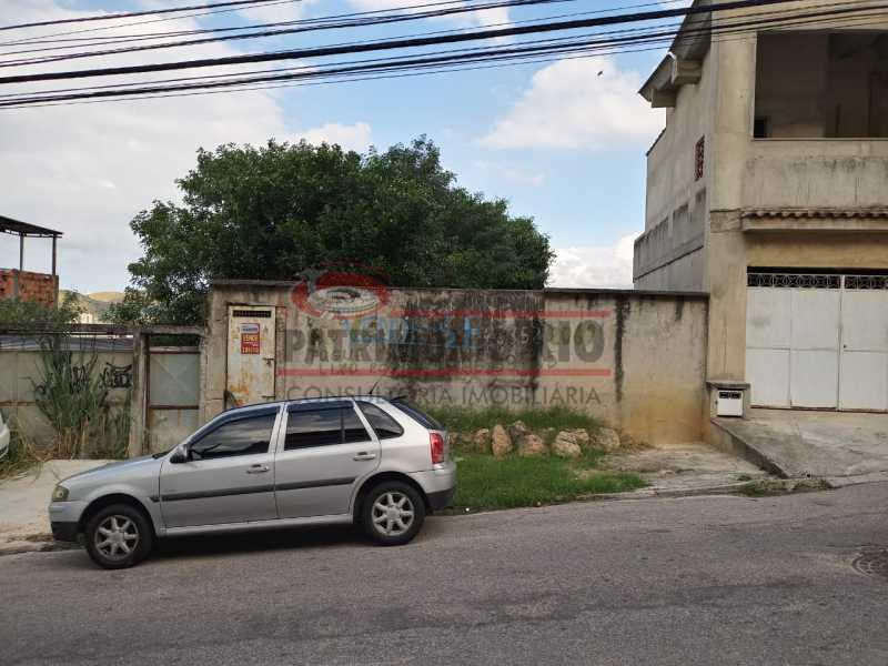 WhatsApp Image 2021-06-16 at 1 - Terreno à venda Braz de Pina, Rio de Janeiro - R$ 120.000 - PAMF00043 - 6