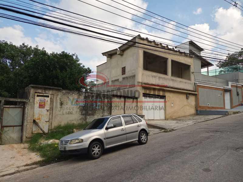 WhatsApp Image 2021-06-16 at 1 - Terreno à venda Braz de Pina, Rio de Janeiro - R$ 120.000 - PAMF00043 - 7