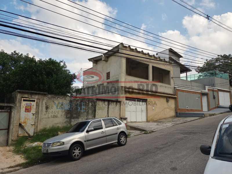 WhatsApp Image 2021-06-16 at 1 - Terreno à venda Braz de Pina, Rio de Janeiro - R$ 120.000 - PAMF00043 - 9