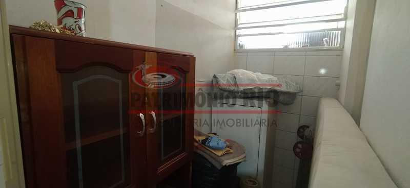 IMG_20210612_111046 - Apartamento 2 quartos à venda Ramos, Rio de Janeiro - R$ 205.000 - PAAP24451 - 10