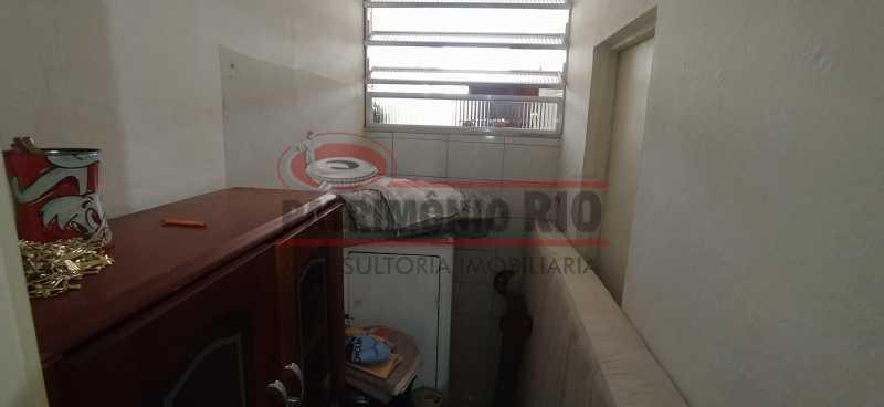 IMG_20210612_111051 - Apartamento 2 quartos à venda Ramos, Rio de Janeiro - R$ 205.000 - PAAP24451 - 9