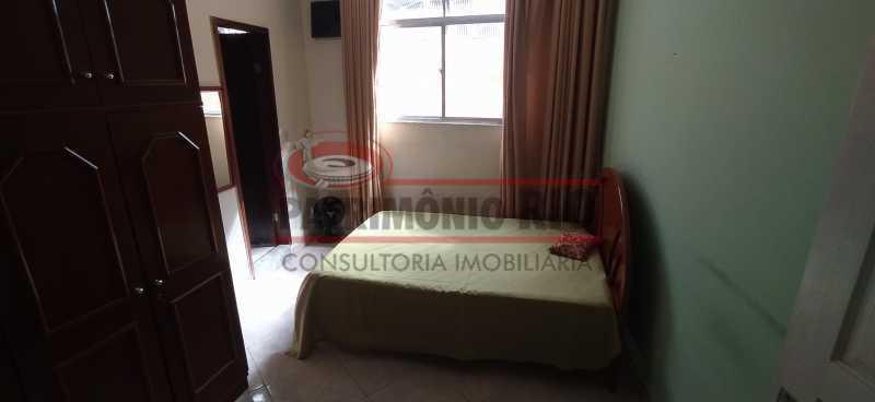 IMG_20210612_111135 - Apartamento 2 quartos à venda Ramos, Rio de Janeiro - R$ 205.000 - PAAP24451 - 16
