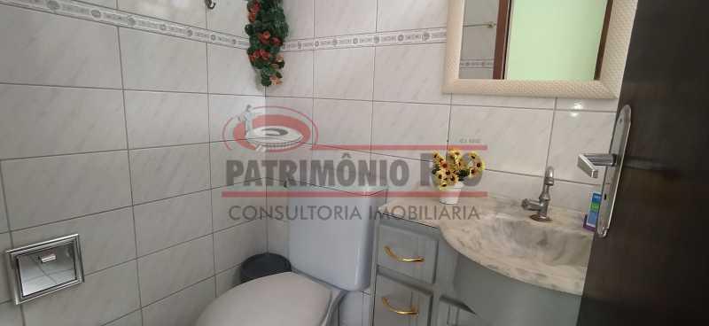 IMG_20210612_111203 - Apartamento 2 quartos à venda Ramos, Rio de Janeiro - R$ 205.000 - PAAP24451 - 19