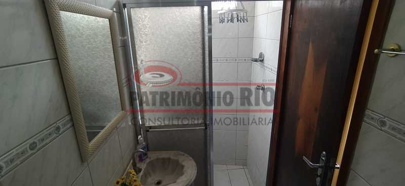 IMG_20210612_111220 - Apartamento 2 quartos à venda Ramos, Rio de Janeiro - R$ 205.000 - PAAP24451 - 22