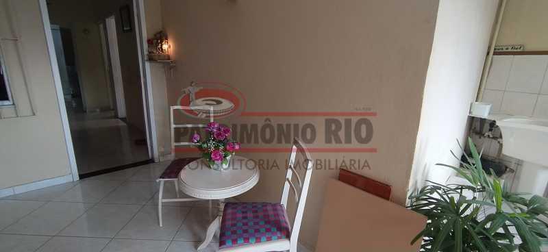 IMG_20210612_111449 - Apartamento 2 quartos à venda Ramos, Rio de Janeiro - R$ 205.000 - PAAP24451 - 5