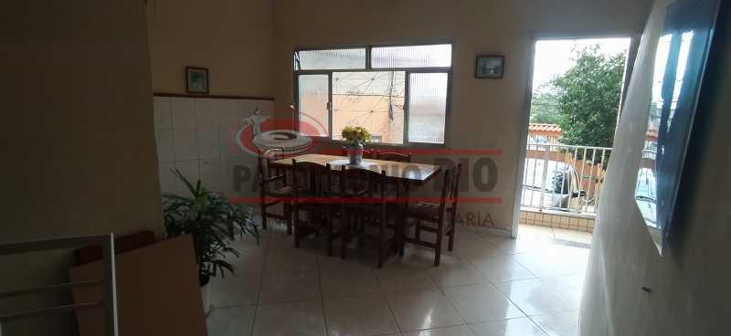 IMG_20210612_111504 - Apartamento 2 quartos à venda Ramos, Rio de Janeiro - R$ 205.000 - PAAP24451 - 4
