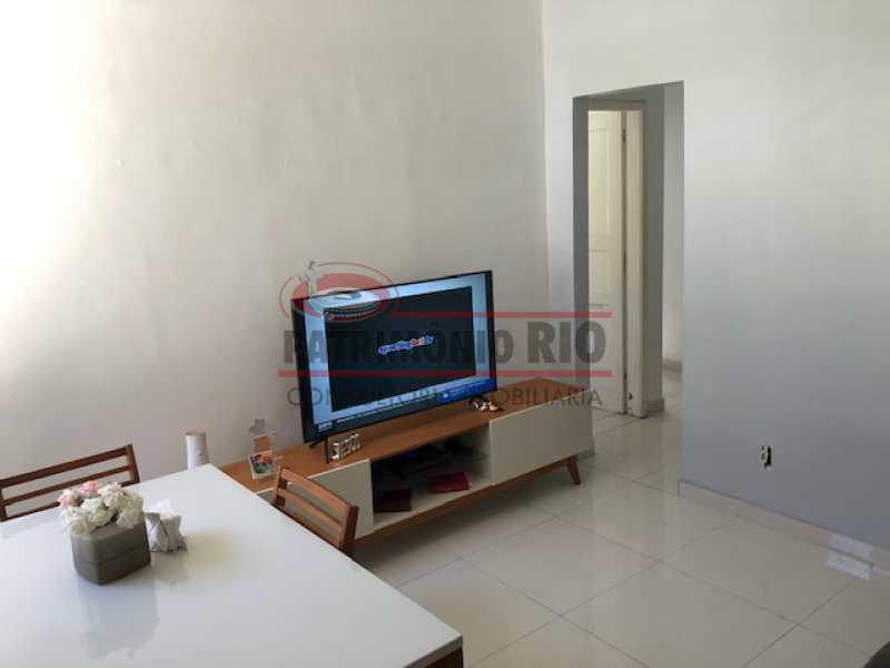 IMG_7980 - Excelente apartamento tipo casa em Irajá. - PAAP10503 - 3