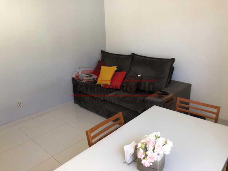 IMG_7981 - Excelente apartamento tipo casa em Irajá. - PAAP10503 - 4