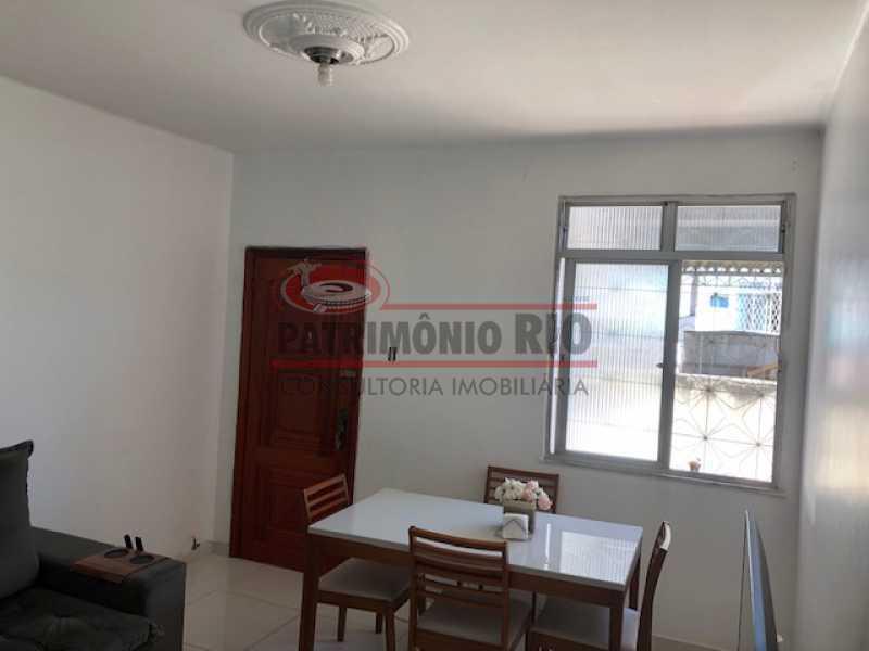 IMG_7982 - Excelente apartamento tipo casa em Irajá. - PAAP10503 - 1