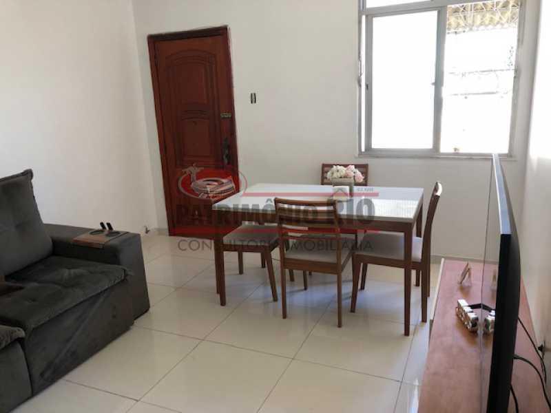 IMG_7983 - Excelente apartamento tipo casa em Irajá. - PAAP10503 - 5