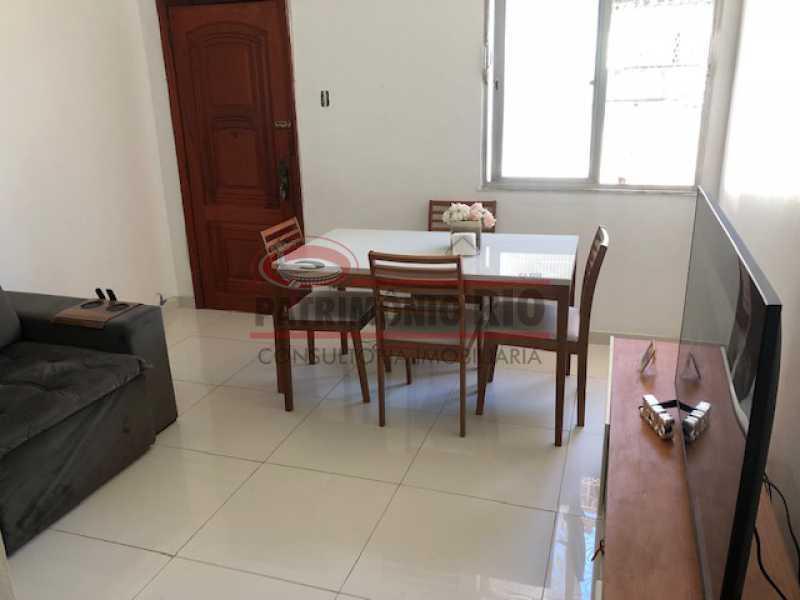 IMG_7984 - Excelente apartamento tipo casa em Irajá. - PAAP10503 - 6