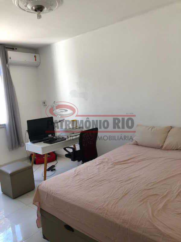 IMG_7985 - Excelente apartamento tipo casa em Irajá. - PAAP10503 - 7