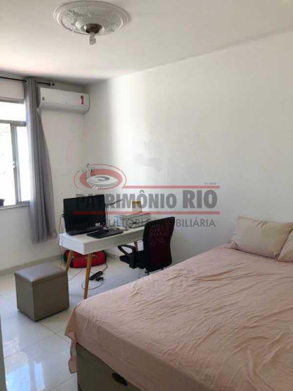 IMG_7986 - Excelente apartamento tipo casa em Irajá. - PAAP10503 - 8