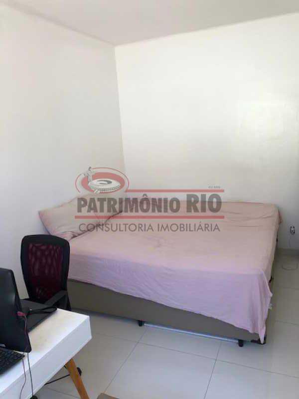 IMG_7987 - Excelente apartamento tipo casa em Irajá. - PAAP10503 - 9