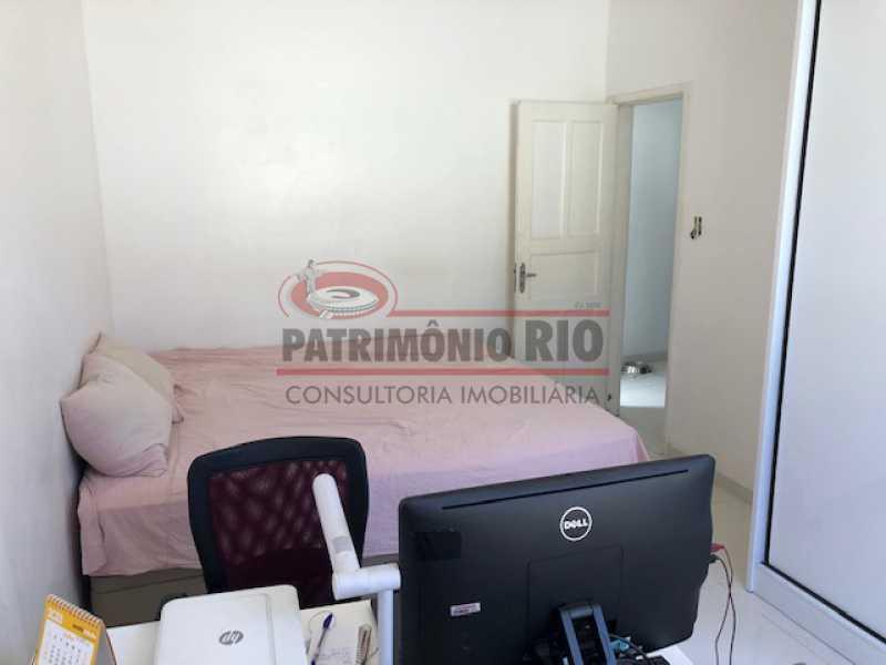 IMG_7988 - Excelente apartamento tipo casa em Irajá. - PAAP10503 - 10