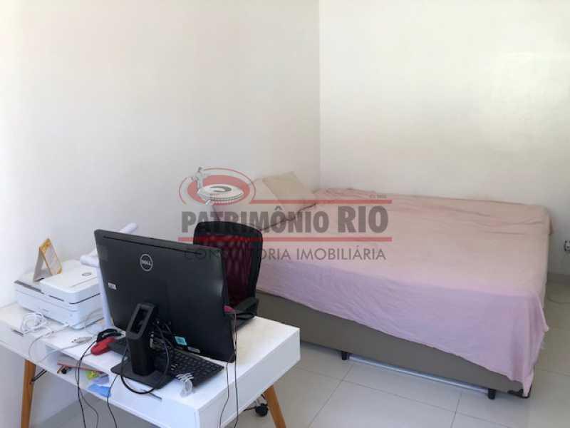 IMG_7989 - Excelente apartamento tipo casa em Irajá. - PAAP10503 - 11