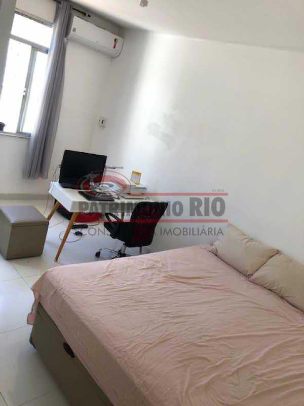 IMG_7990 - Excelente apartamento tipo casa em Irajá. - PAAP10503 - 12