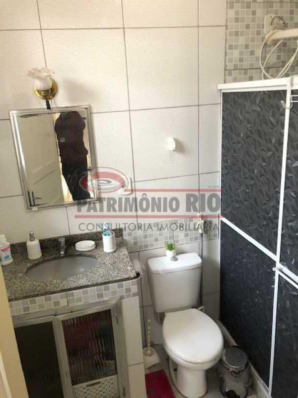 IMG_7991 - Excelente apartamento tipo casa em Irajá. - PAAP10503 - 13