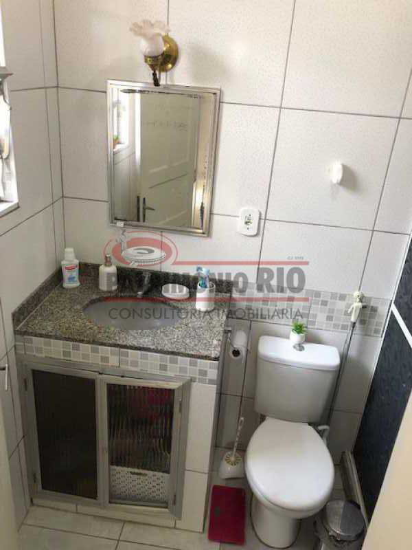 IMG_7992 - Excelente apartamento tipo casa em Irajá. - PAAP10503 - 14