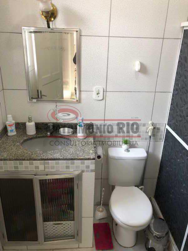 IMG_7993 - Excelente apartamento tipo casa em Irajá. - PAAP10503 - 15