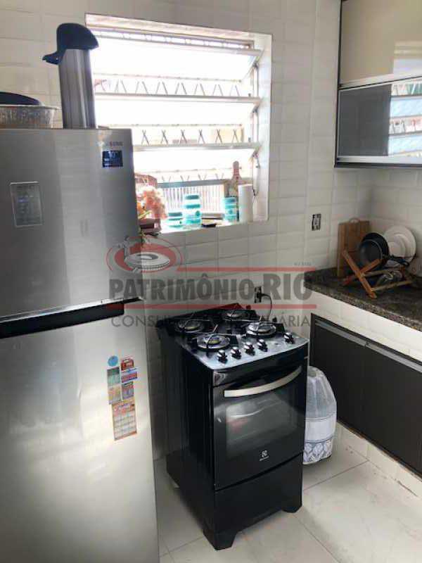 IMG_7994 - Excelente apartamento tipo casa em Irajá. - PAAP10503 - 16