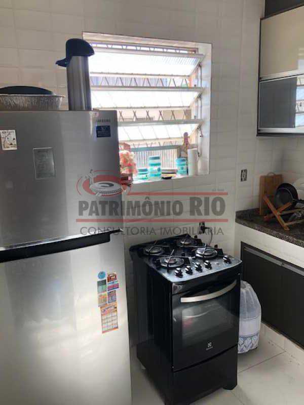 IMG_7995 - Excelente apartamento tipo casa em Irajá. - PAAP10503 - 17