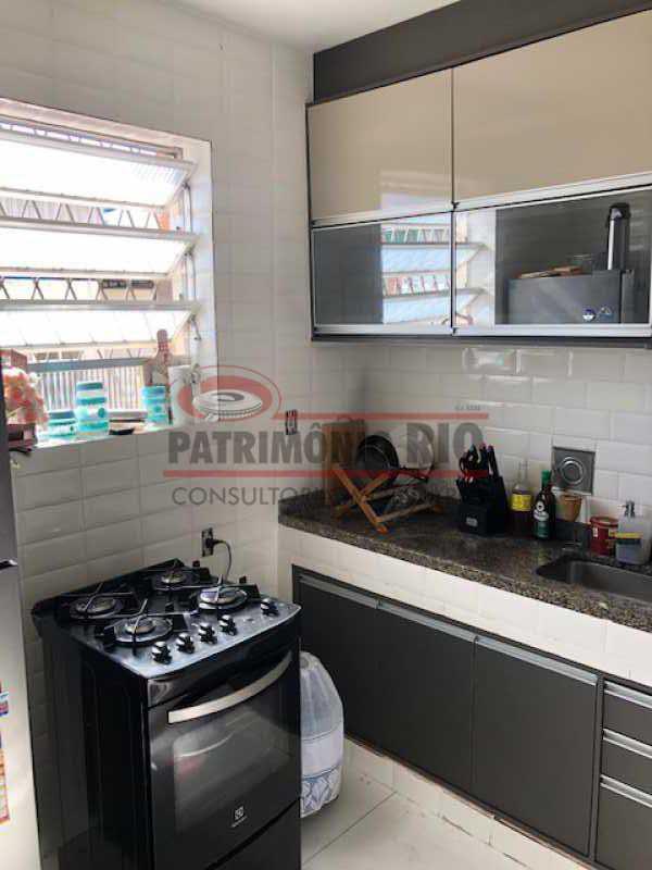 IMG_7996 - Excelente apartamento tipo casa em Irajá. - PAAP10503 - 18