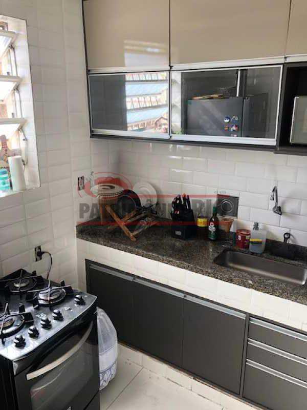 IMG_7997 - Excelente apartamento tipo casa em Irajá. - PAAP10503 - 19