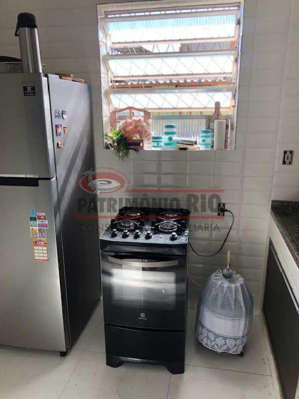 IMG_7998 - Excelente apartamento tipo casa em Irajá. - PAAP10503 - 20
