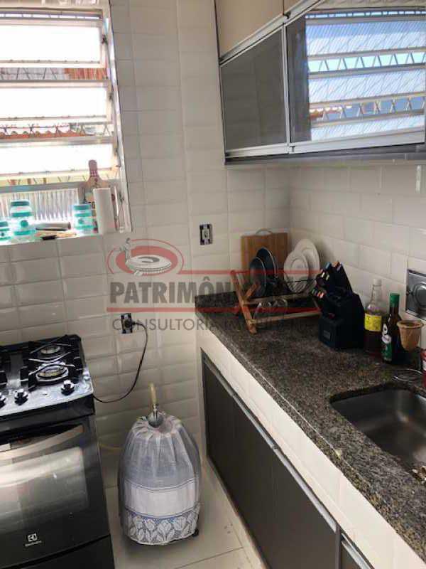 IMG_7999 - Excelente apartamento tipo casa em Irajá. - PAAP10503 - 21