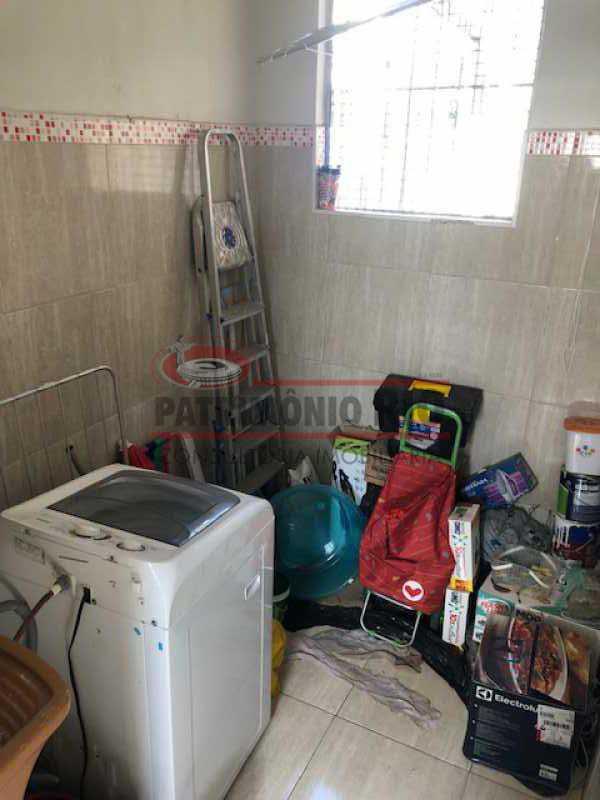 IMG_8002 - Excelente apartamento tipo casa em Irajá. - PAAP10503 - 22
