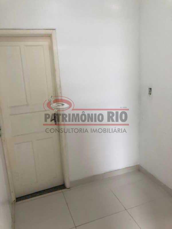 IMG_8007 - Excelente apartamento tipo casa em Irajá. - PAAP10503 - 23