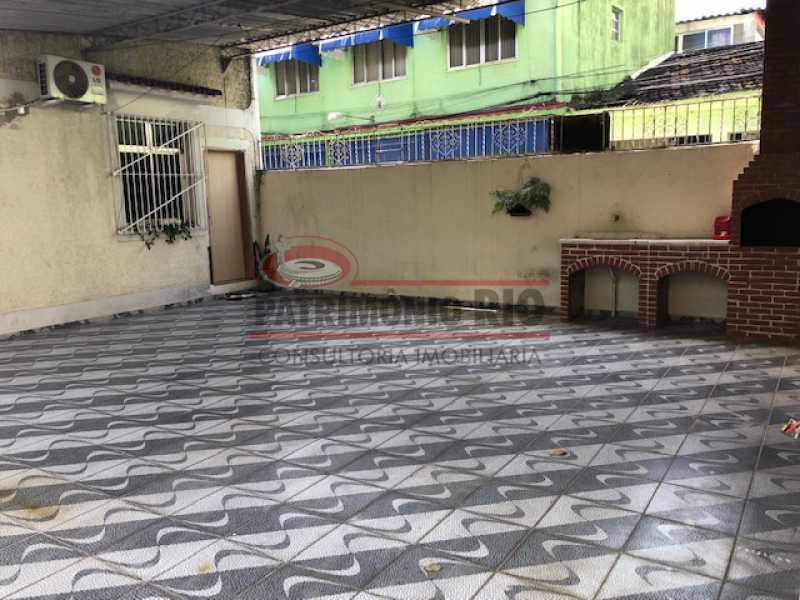 IMG_8010 - Excelente apartamento tipo casa em Irajá. - PAAP10503 - 25