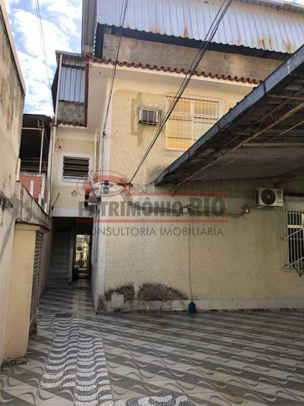 IMG_8011 - Excelente apartamento tipo casa em Irajá. - PAAP10503 - 26