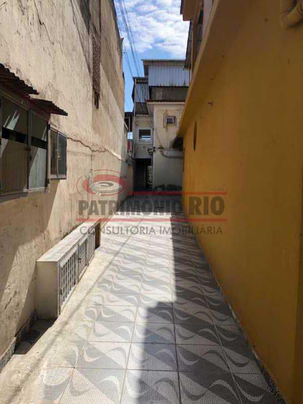 IMG_8012 - Excelente apartamento tipo casa em Irajá. - PAAP10503 - 27