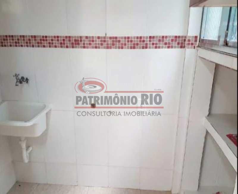 PJ1 - Apartamento Térreo em Coelho Neto - PAAP24453 - 6