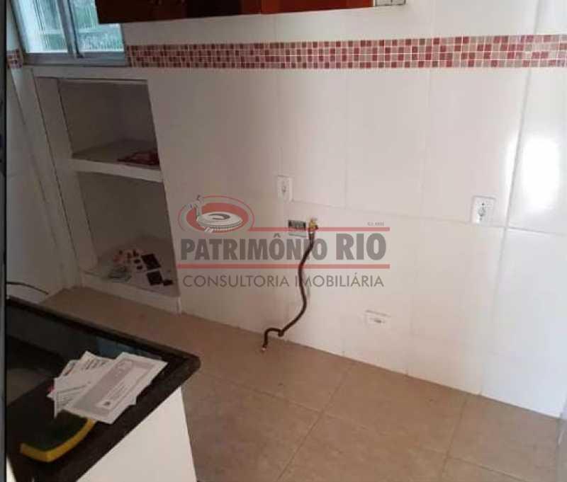 PJ2 - Apartamento Térreo em Coelho Neto - PAAP24453 - 4