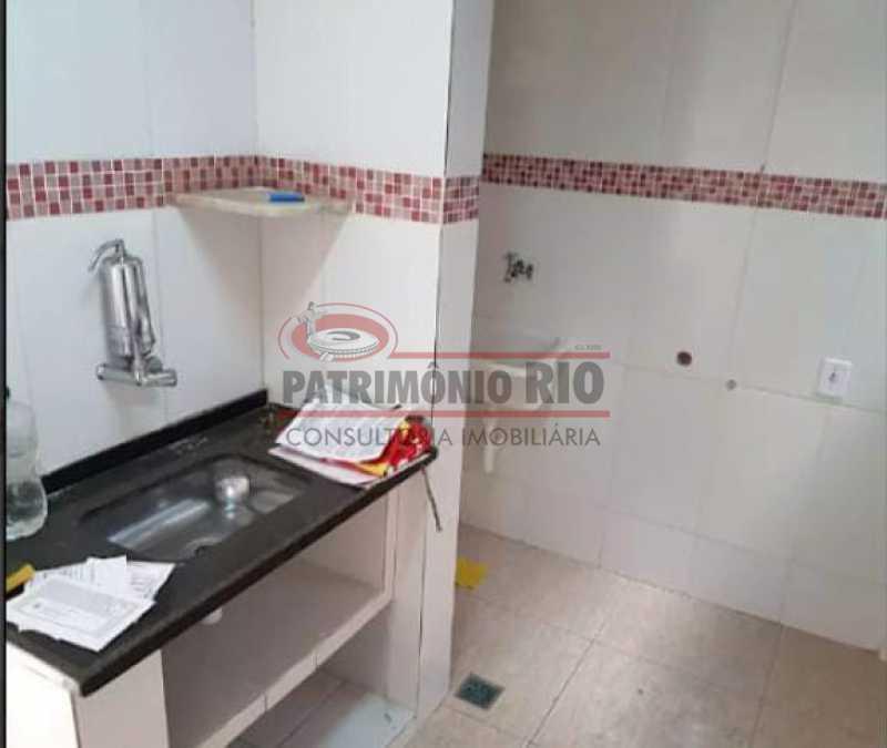 PJ3 - Apartamento Térreo em Coelho Neto - PAAP24453 - 1