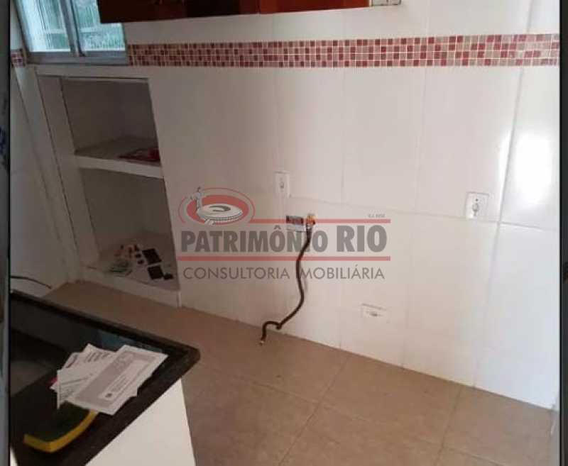 PJ4 - Apartamento Térreo em Coelho Neto - PAAP24453 - 5