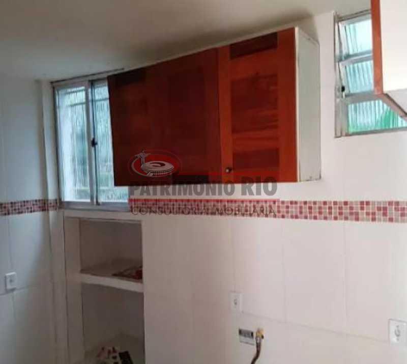 PJ5 - Apartamento Térreo em Coelho Neto - PAAP24453 - 3