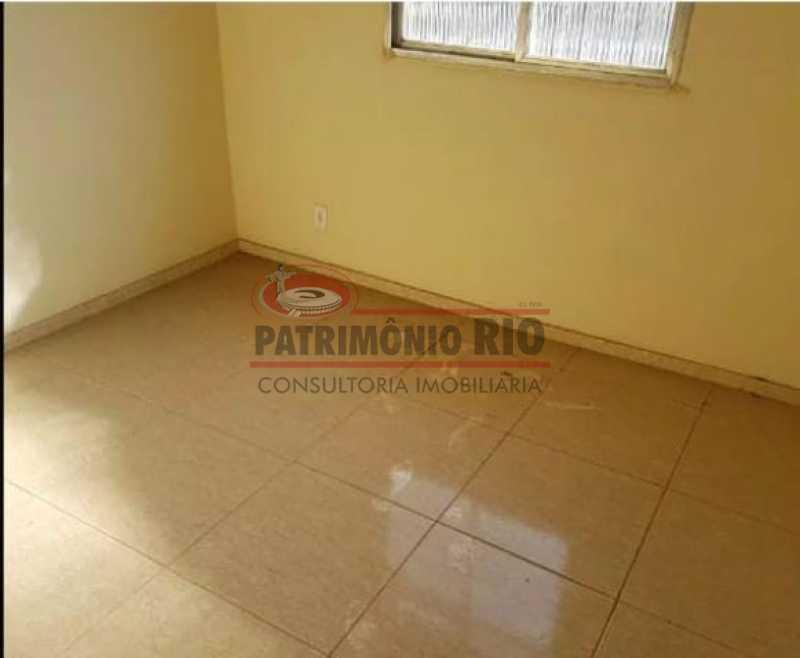 PJ7 - Apartamento Térreo em Coelho Neto - PAAP24453 - 12