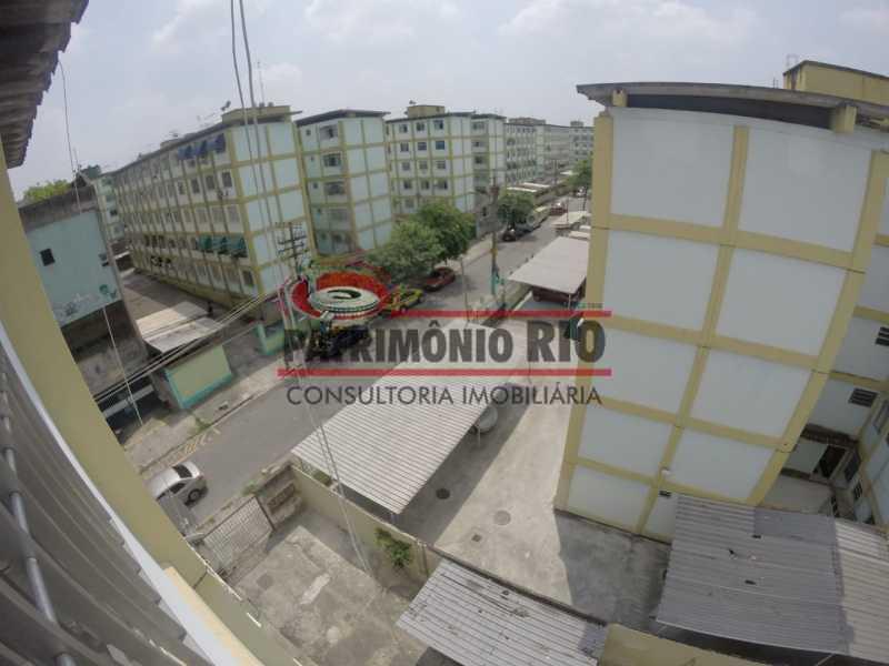 PJ12 - Apartamento Térreo em Coelho Neto - PAAP24453 - 21
