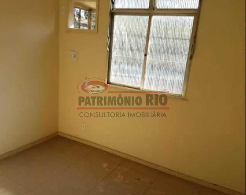PJ6 - Apartamento Térreo em Coelho Neto - PAAP24453 - 13